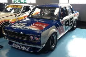 nissan roadster 1970 the 5 coolest cars in adam carolla u0027s garage