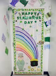 32 march classroom door decorations for kindergarten valentines