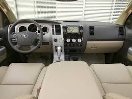 toyota tundra crewmax 2007 picture 34 of 52