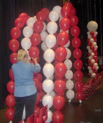 balloon delivery st petersburg fl preschool graduation time tony the balloon a ta bay area