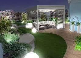 come realizzare un giardino pensile il progetto terrazzo alcuni terrazzi realizzati