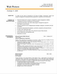 Gas Station Manager Resume Wireless Construction Manager Resume Resume Examples Project