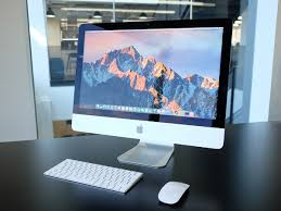 Apple Desk Computers by Apple 21 5in Imac With Retina 4k Display 2017 Review Stuff