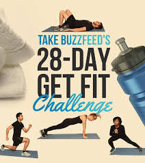 Challenge Buzzfeed Take Buzzfeed S Get Fit Challenge Then Take The World