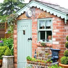 How To Make A Small Outdoor Shed by Best 20 Outdoor Garden Sheds Ideas On Pinterest Plant Shed