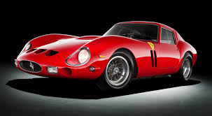 ferrari coupe classic the 10 best classic sports cars of the 1960s 1 the classic 1962