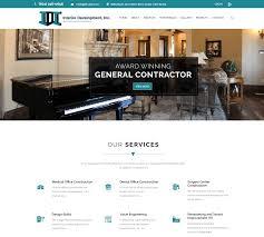 Award Winning Interior Design Websites by Website Design Be Locally Seo