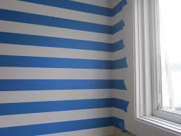 painting on walls ideas stairway wall easy paint designs with tape