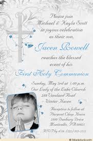 communion invitations boy communion invitations for boy holy communion invitation