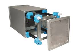 rugged pc 104 enclosure pc104 chassis