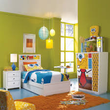 spongebob kids room home gallery and design