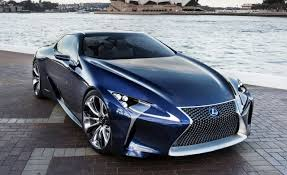 lexus two door coupes top super luxury cars lexus sports car 2014