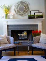 fireplace mantel decorating ideas with tv home design ideas