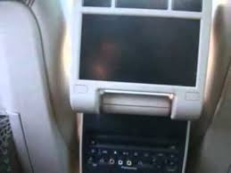 2005 cadillac srx navigation system 2004 cadillac srx v8 awd navigation dvd panorama 3rd seats