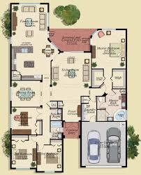 Single Family Homes Floor Plans Marbella Lakes Naples Florida Real Estate Sales U0026 Services