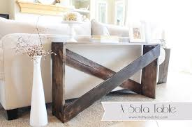 Ikea Sofa Table by Sofas Center Distressed Wood Sofa Table Entryway Storage