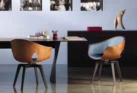 chaises de salle à manger design chaise colorée salle à manger idées de décoration intérieure