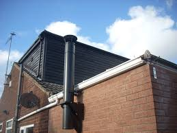 best insulated chimney pipe u2014 the wooden houses