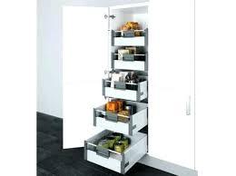 meuble cuisine tiroir meuble cuisine coulissant tiroir coulissant pour meuble cuisine