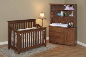 mission convertible crib town u0026 country furniture