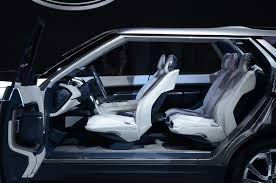range rover concept interior next gen land rover discovery just the beginning motor trend