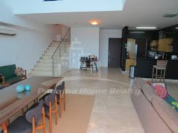 spacious 2 floor apartment loft for rent with stunning ocean view this fabulous apartment loft in the prestigious area of avenida balboa one of the most central areas of panama city just 5 minutes from the famous