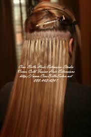 micro link hair extensions ciao venus hair extension studio dallas