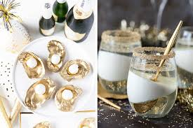 new years party decor 15 ways to add sparkle shine to your new years party designs