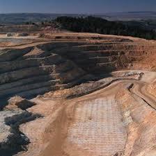 Mining in Honduras
