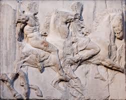 Famous Greek Statues Ancient Greek Sculpture Wikipedia