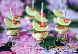 traditional canapes canapé the word and its meaning discovered canapé company limited