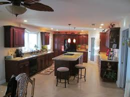 kitchen az cabinets remodel in cave creek az from start to finish