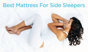 best mattress for side sleeper top 3 best mattress for side sleepers reviews and buying guide