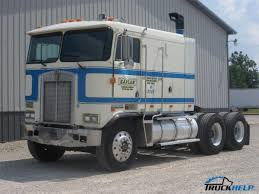 kenworth truck parts dealers 1990 kenworth k100e for sale in modoc in by dealer