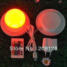 light and battery store aliexpress com buy 12cm waterproof rechargeable led light