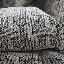 tissu canapé tissu ameublement fauteuil chaise et canapé imprimés déco