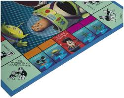 story monopoly junior toys