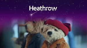 coming home for christmas heathrow airport youtube
