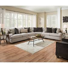 Simmons Sofa Reviews by Furniture Simmons Couches Simmons Sectional Sofa Manhattan