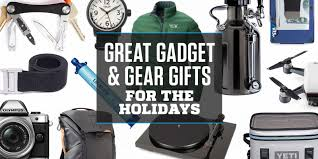 50 great holiday gifts for 2017 best tech and outdoors gifts for