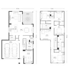 Premier Homes Floor Plans by Ellison 30 Plan Ausbuild Residential Design Pinterest