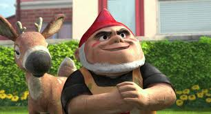 gnomeo u0026 juliet