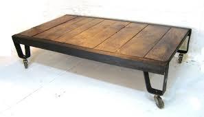 beautiful coffee tables coffee tables coffee table metal riveting metal coffee table