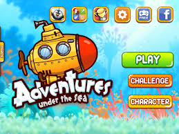 adventures under the sea android apps on google play