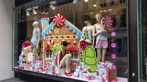 David Jones Christmas Window Decorations by Discounts Or Decorations What Gets Shoppers Over The Lease Line