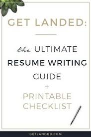 Creating The Best Resume Newsflash Your Resume Isn U0027t Really All About You Keep This One