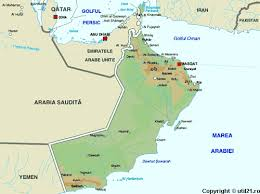 map of oman of oman maps worl atlas oman map maps maps of the