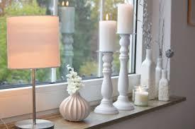 Schlafzimmerfenster Dekorieren Schöne Aussichten Fensterdekoration Ohne Gardinen