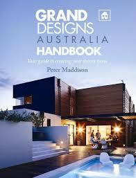 Grand Designs Australia Handbook NEW eBay Interior
