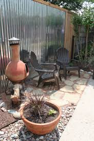 Patio Fences Ideas by 38 Best Privacy Fence Ideas Images On Pinterest Fence Ideas